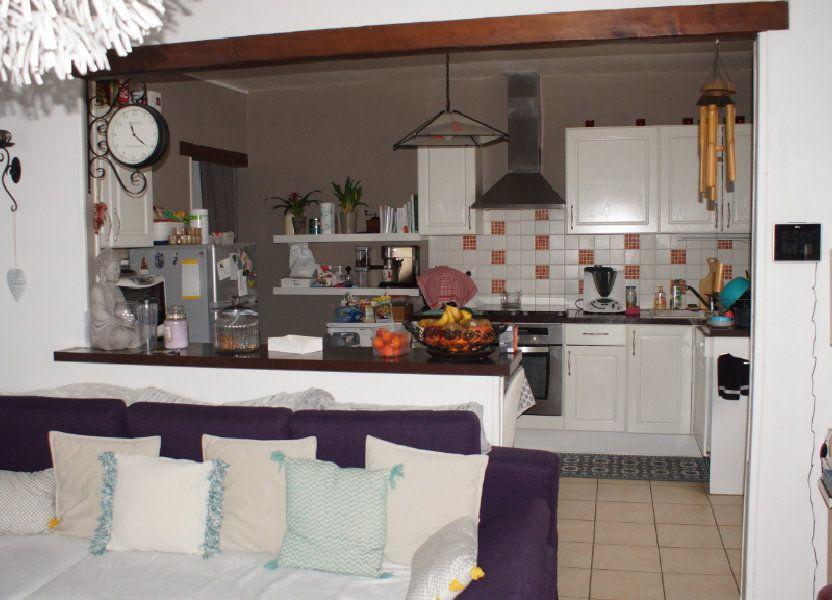 Appartement à vendre 112m2 à Verdun