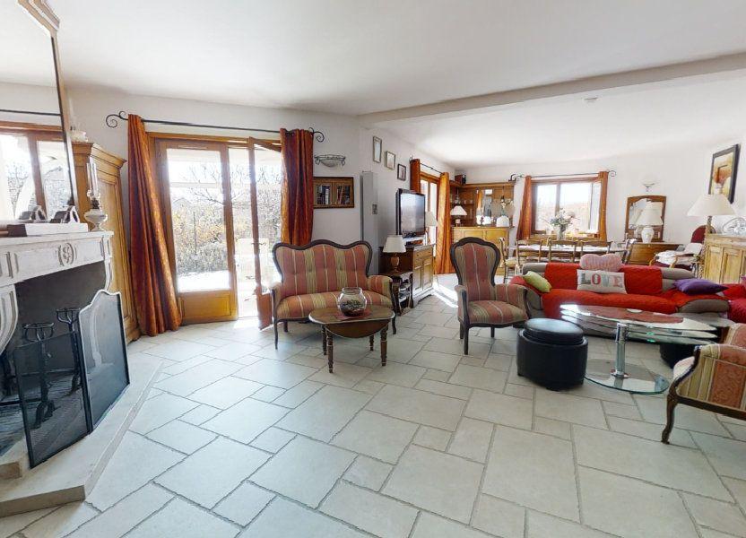 Maison à vendre 196m2 à Le Coteau
