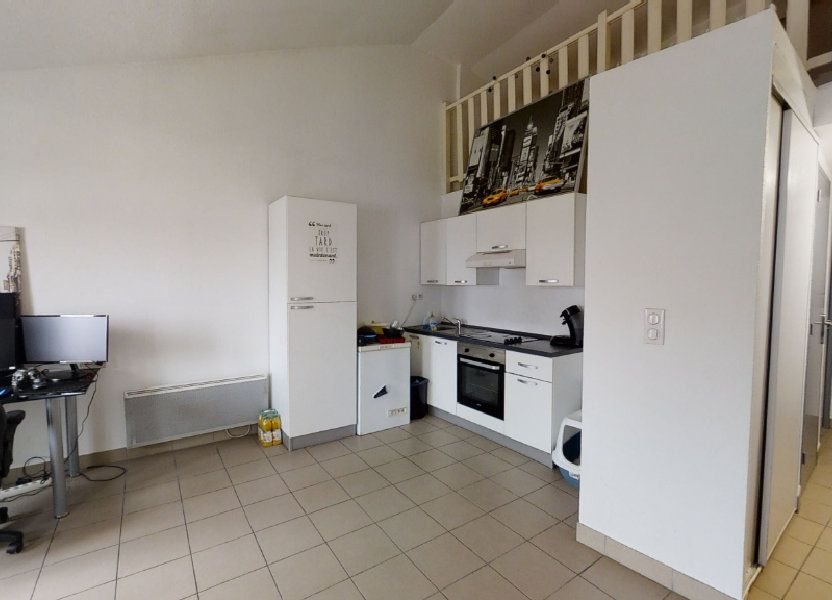 Appartement à louer 43.99m2 à Roanne