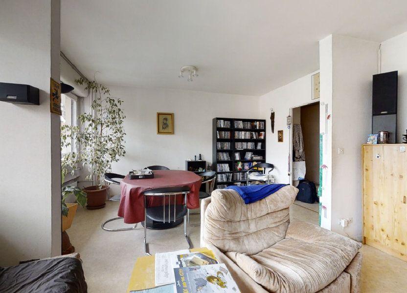 Appartement à vendre 100m2 à Roanne