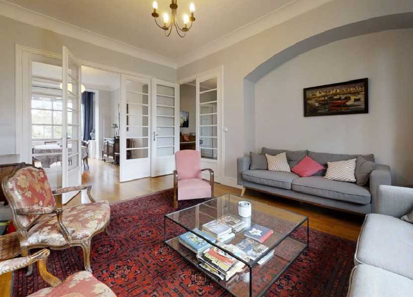 Maison à vendre 223.72m2 à Roanne