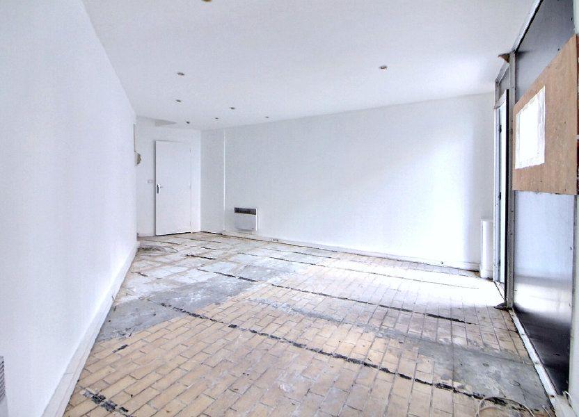 Appartement à vendre 21.68m2 à Le Coteau