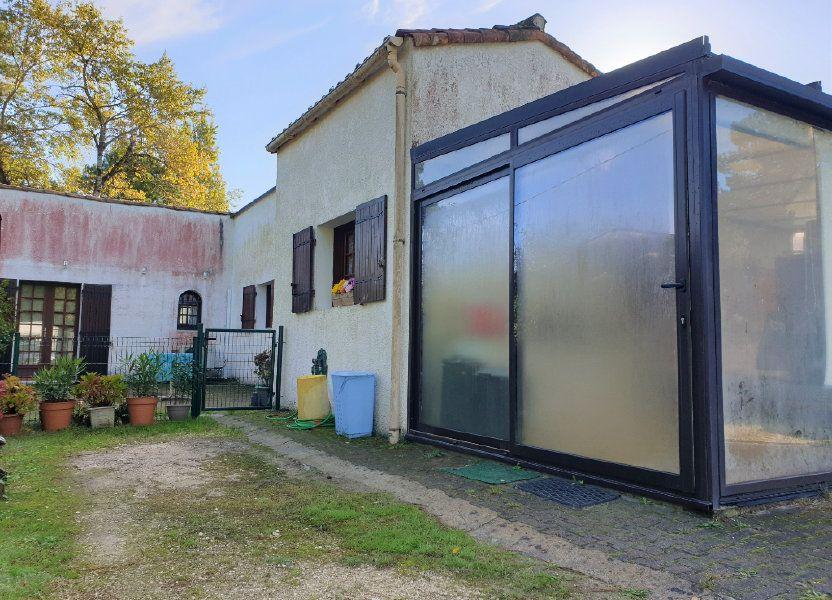 Maison à vendre 78m2 à Les Mathes