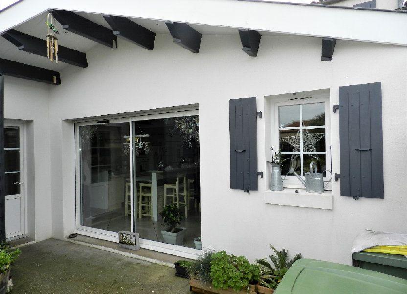 Maison à vendre 170m2 à Dolus-d'Oléron