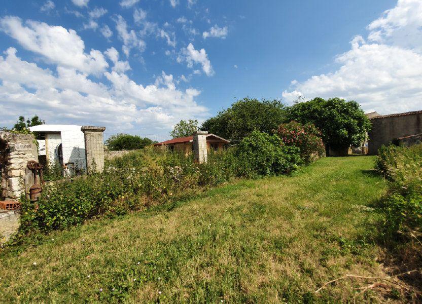 Terrain à vendre 915m2 à Dolus-d'Oléron