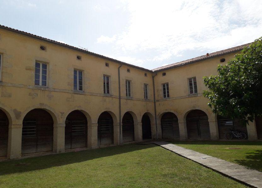Appartement à vendre 44.63m2 à Le Château-d'Oléron