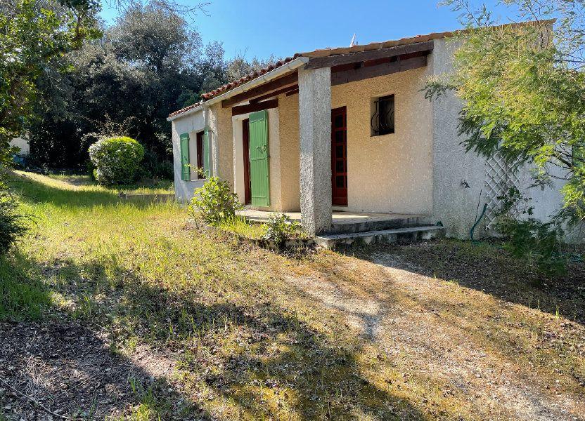 Maison à vendre 60.4m2 à Dolus-d'Oléron