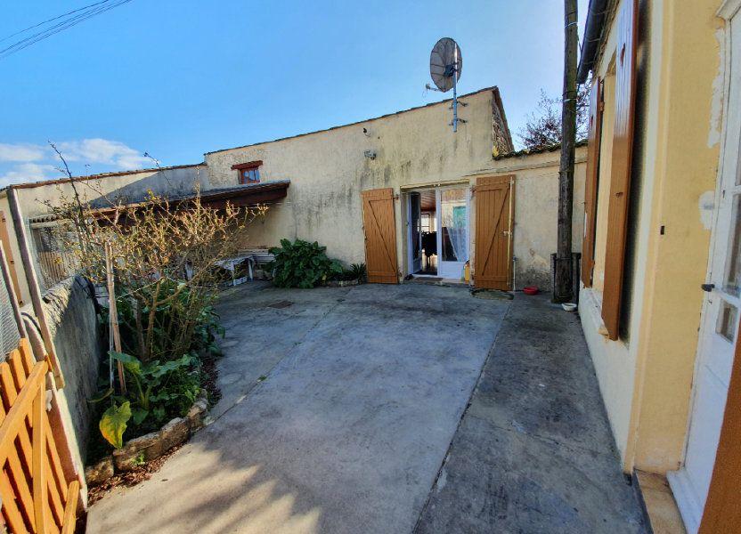 Maison à vendre 67m2 à Dolus-d'Oléron