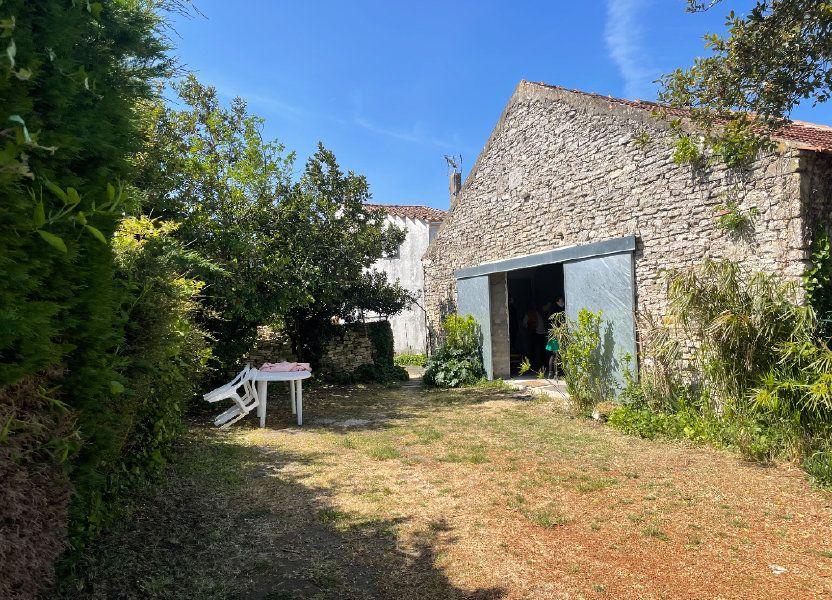 Maison à vendre 64.2m2 à Le Château-d'Oléron