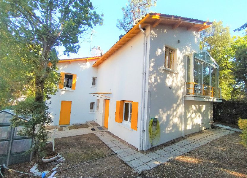 Maison à vendre 134m2 à Royan