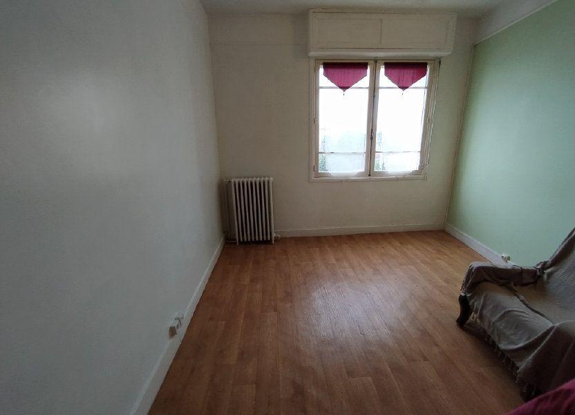 Appartement à vendre 70m2 à Royan