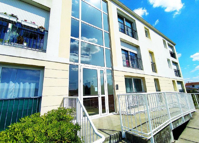Appartement à vendre 40m2 à Royan