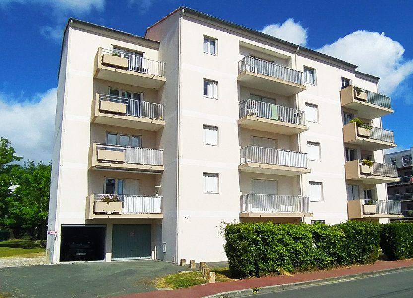 Appartement à vendre 48.9m2 à Royan