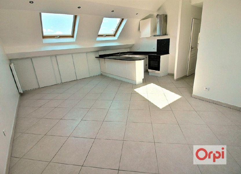 Appartement à louer 76.79m2 à Viry-Châtillon