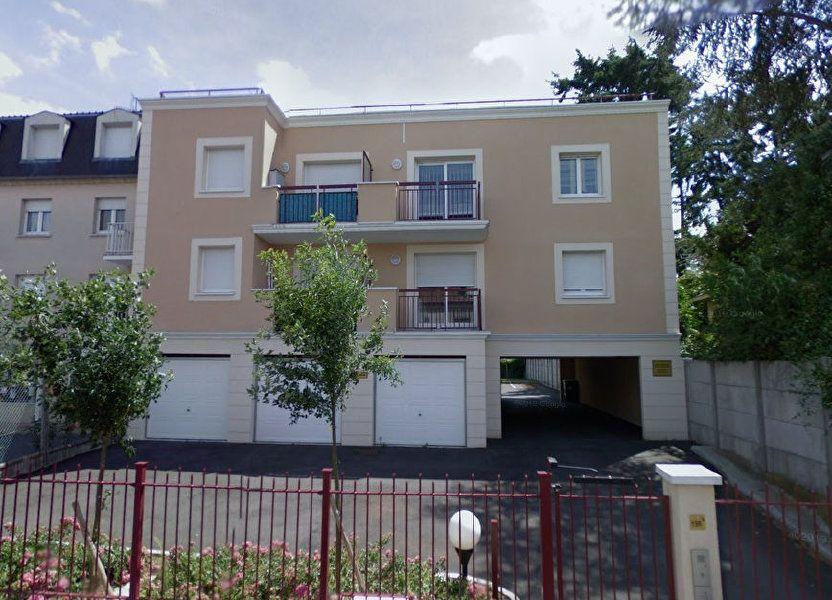 Appartement à louer 42m2 à Viry-Châtillon