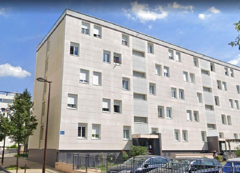 Appartement à louer 56.4m2 à Viry-Châtillon