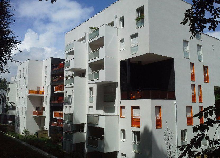 Appartement à louer 53m2 à Viry-Châtillon
