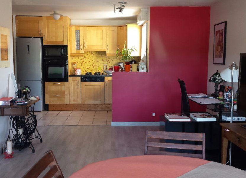 Appartement à louer 80m2 à Viry-Châtillon