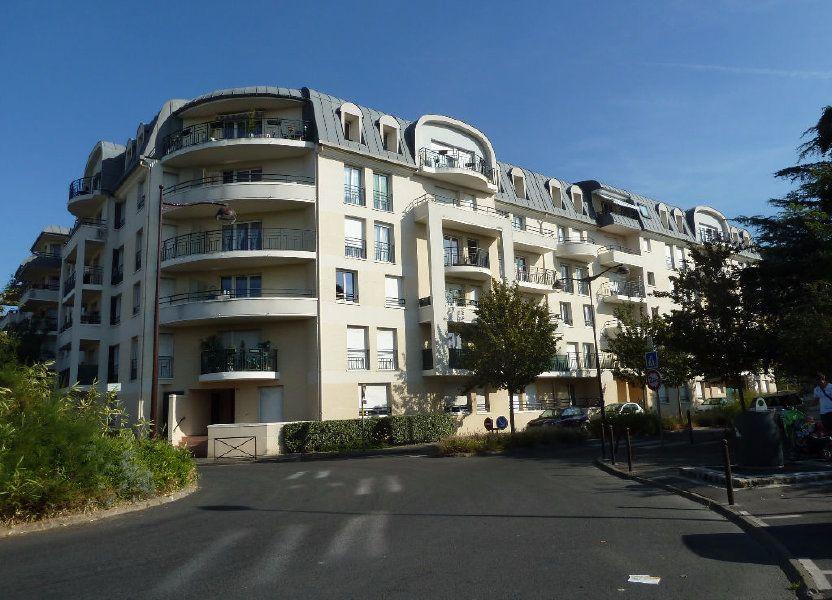 Appartement à louer 40.38m2 à Viry-Châtillon