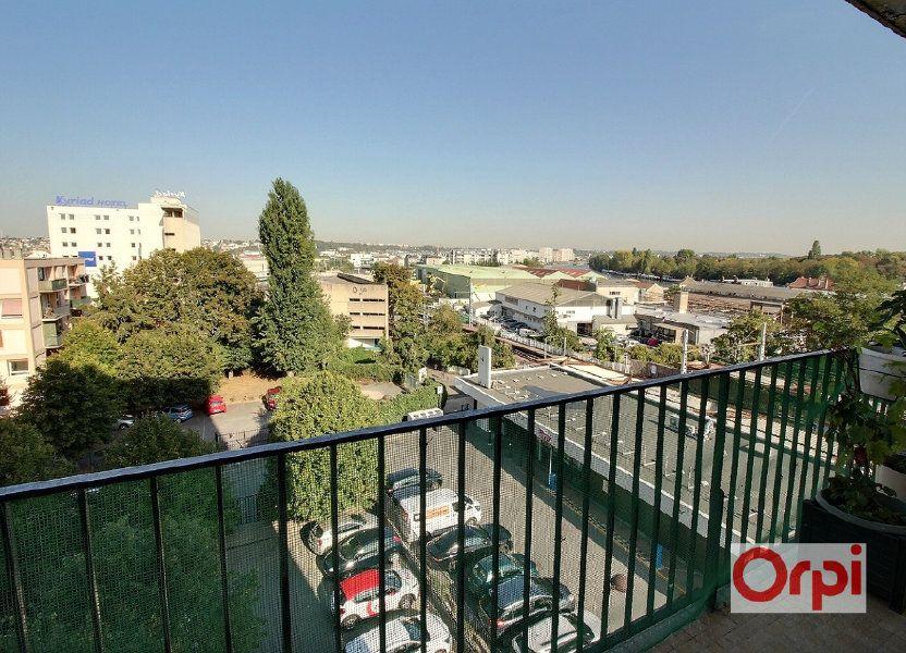 Appartement à vendre 64m2 à Viry-Châtillon