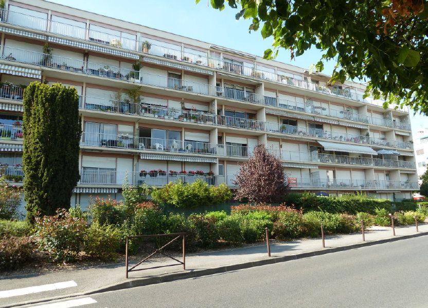 Stationnement à vendre 0m2 à Viry-Châtillon