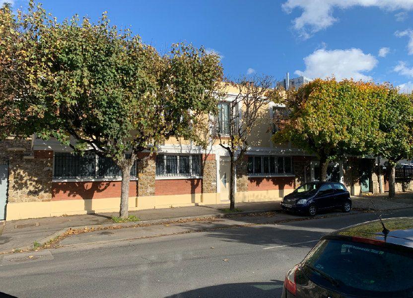 Maison à vendre 98m2 à Villeneuve-Saint-Georges