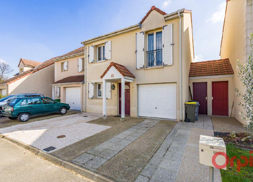 Maison à vendre 90m2 à Draveil