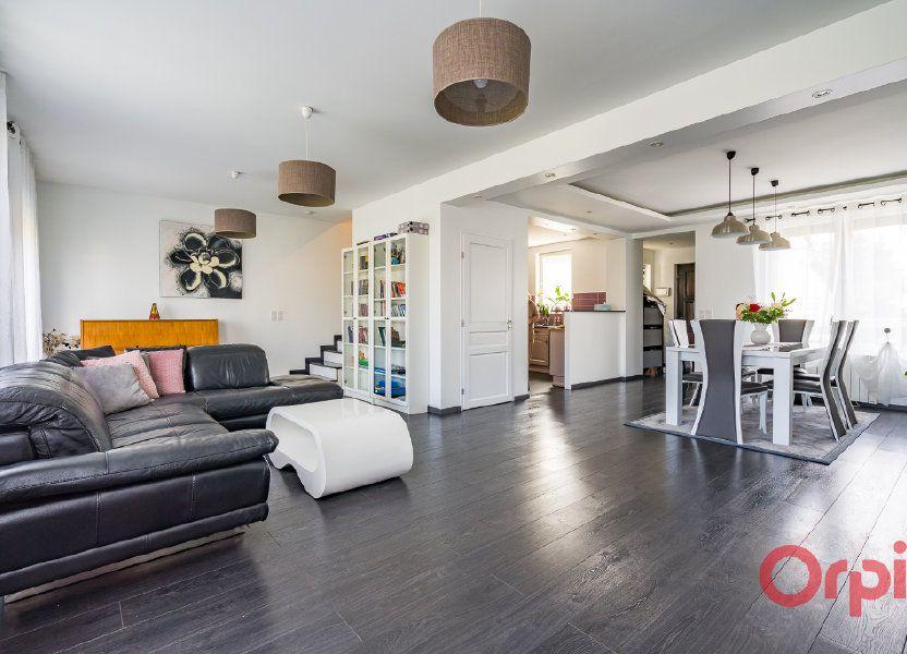 Maison à vendre 120m2 à Draveil