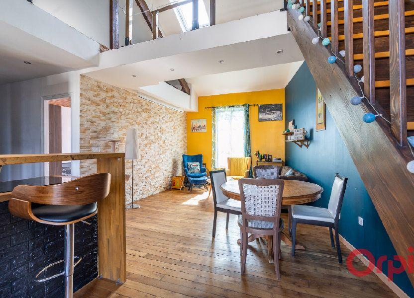 Appartement à vendre 89m2 à Vigneux-sur-Seine