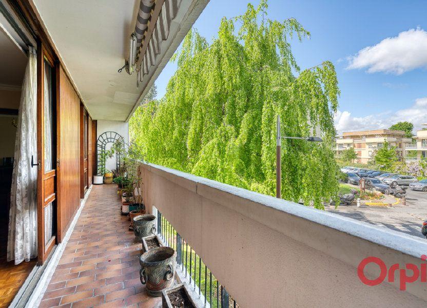 Appartement à vendre 76m2 à Draveil