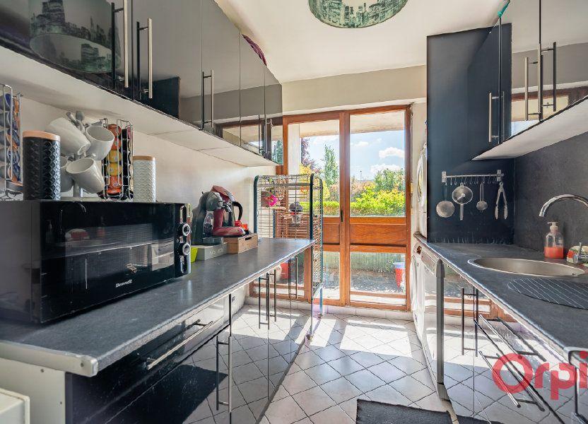 Appartement à vendre 73.84m2 à Draveil