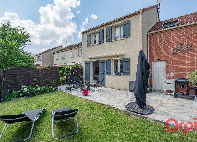 Maison à vendre 87m2 à Vigneux-sur-Seine