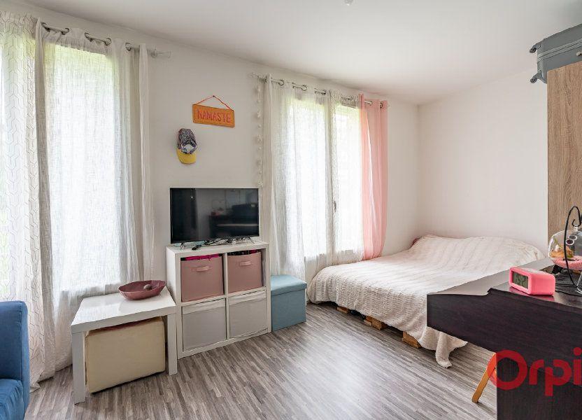 Appartement à vendre 29m2 à Draveil