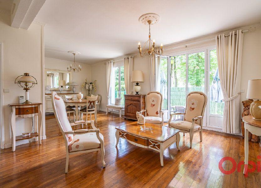 Appartement à vendre 71m2 à Draveil