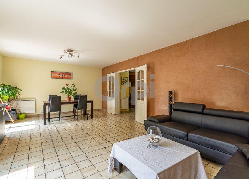Maison à vendre 101m2 à Draveil