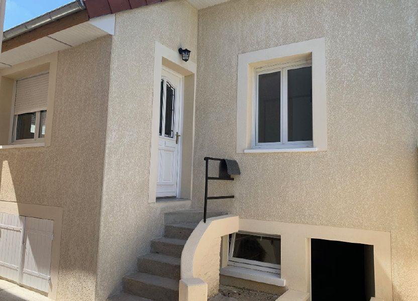 Maison à louer 33.22m2 à Vigneux-sur-Seine