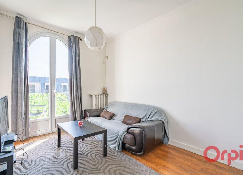 Appartement à vendre 37.73m2 à Draveil