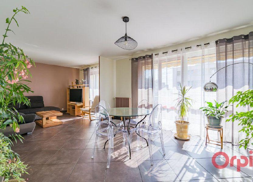Appartement à vendre 89m2 à Draveil