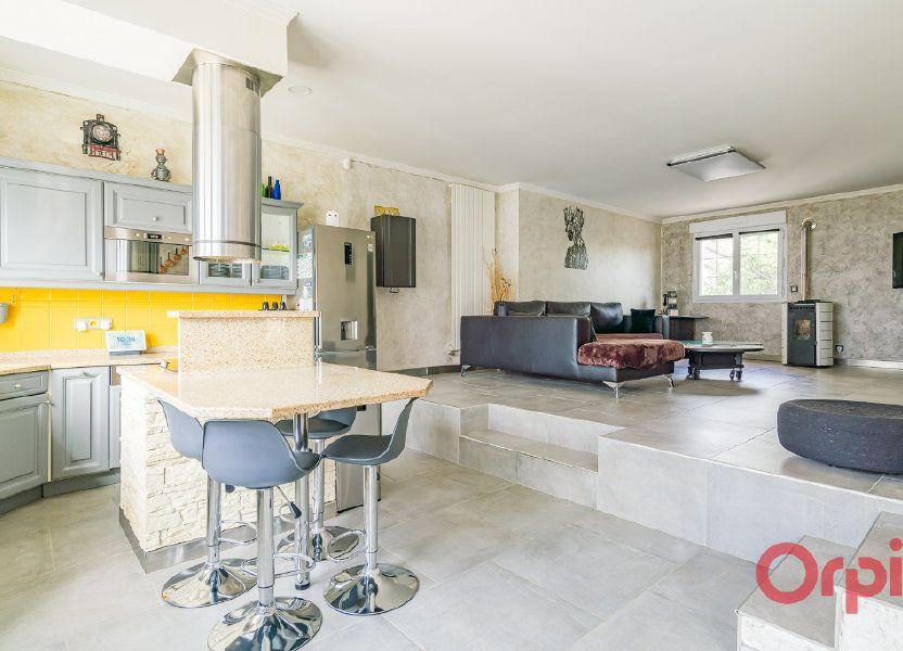 Maison à vendre 124m2 à Draveil