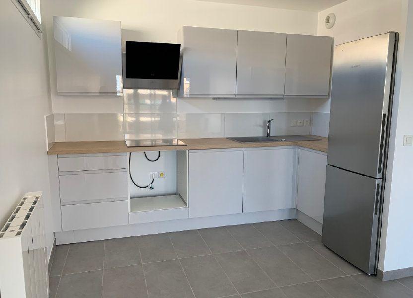 Appartement à louer 60m2 à Vigneux-sur-Seine