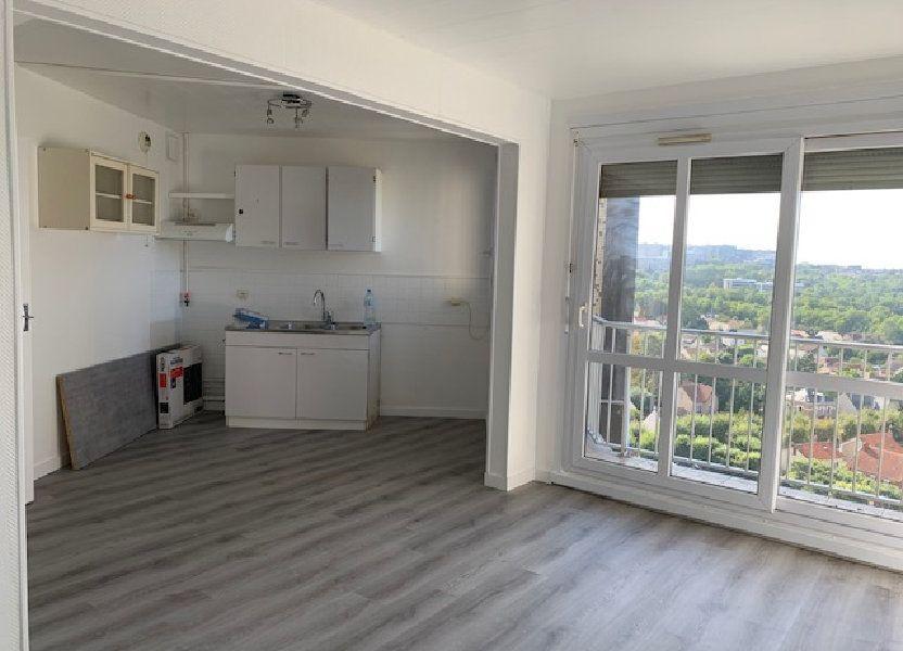 Appartement à louer 34m2 à Ris-Orangis