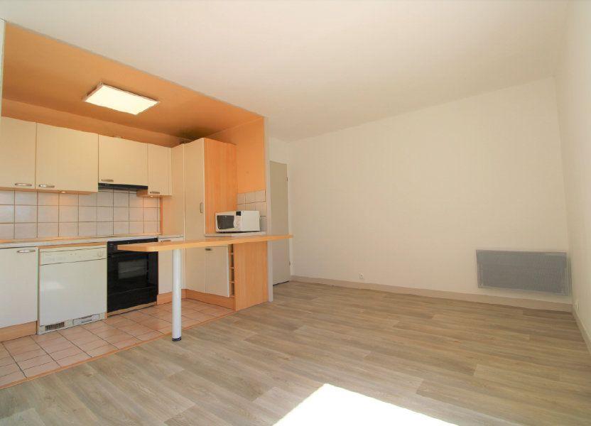 Appartement à vendre 44m2 à Arpajon