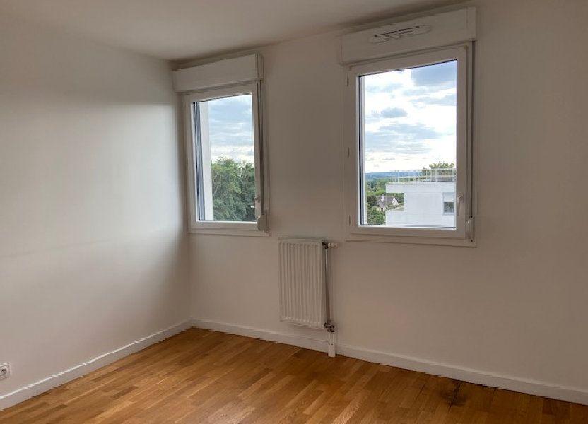 Appartement à louer 53.85m2 à Saint-Michel-sur-Orge
