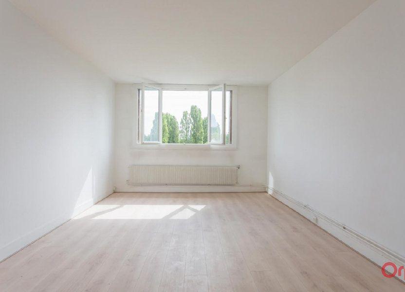 Appartement à louer 56m2 à Sainte-Geneviève-des-Bois