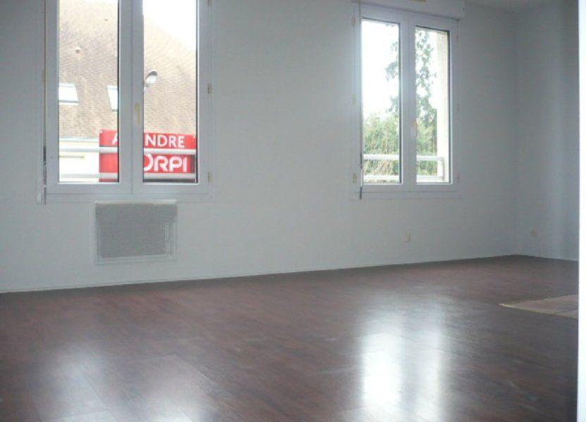 Appartement à louer 29.92m2 à Arpajon