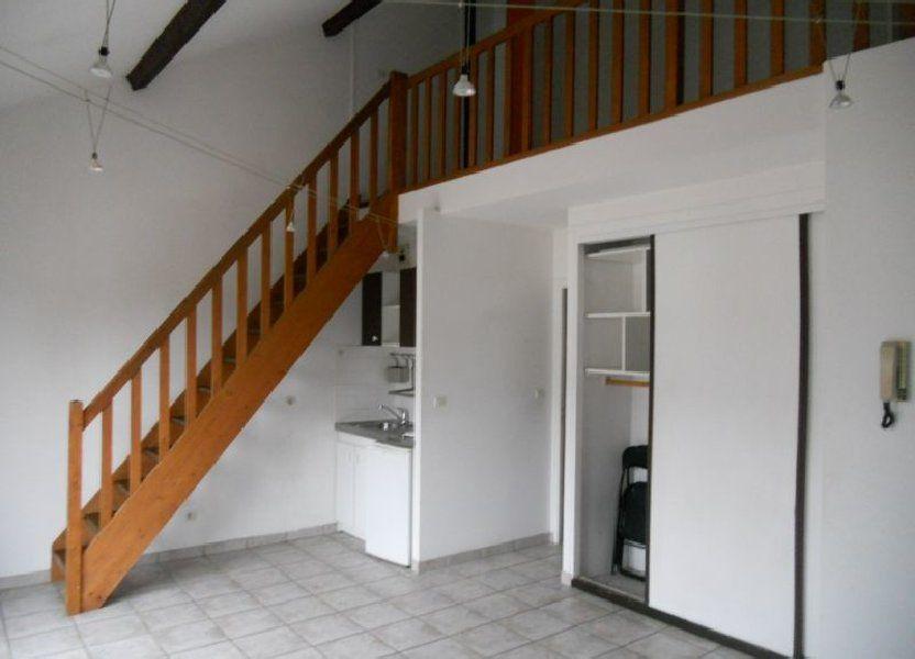 Appartement à louer 33.69m2 à Sainte-Geneviève-des-Bois