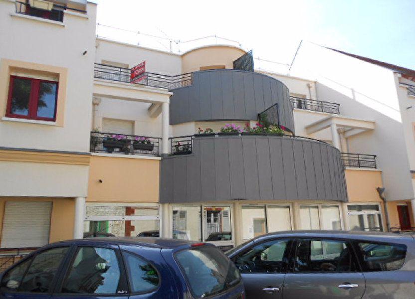 Appartement à louer 22.95m2 à Chilly-Mazarin