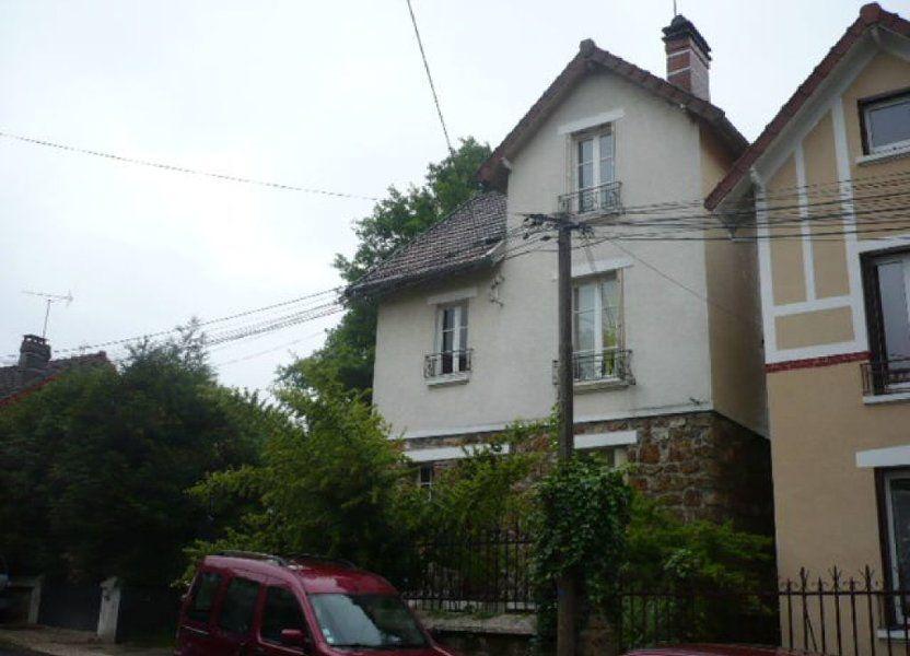 Appartement à louer 40.7m2 à Saint-Michel-sur-Orge