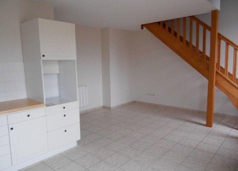 Appartement à louer 41.24m2 à Brétigny-sur-Orge