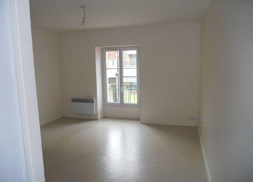 Appartement à louer 38m2 à Antony